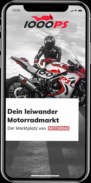 App Preview Startbildschirm