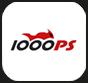 1000PS Logo
